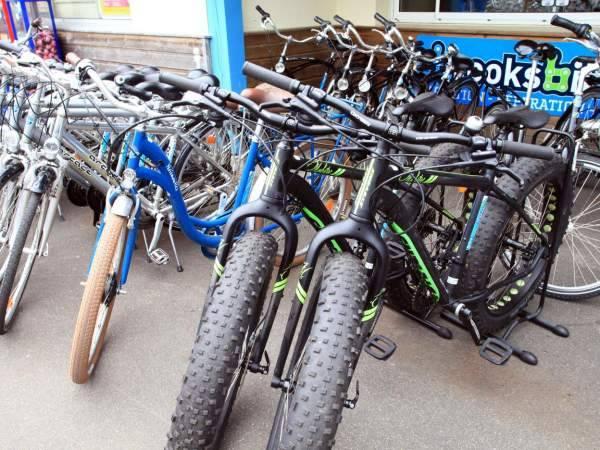 Visitez la région landaise grâce à notre location de vélo du camping Marina Landes