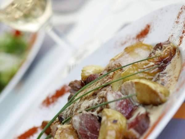 Découvrez les plats de la région Aquitaine