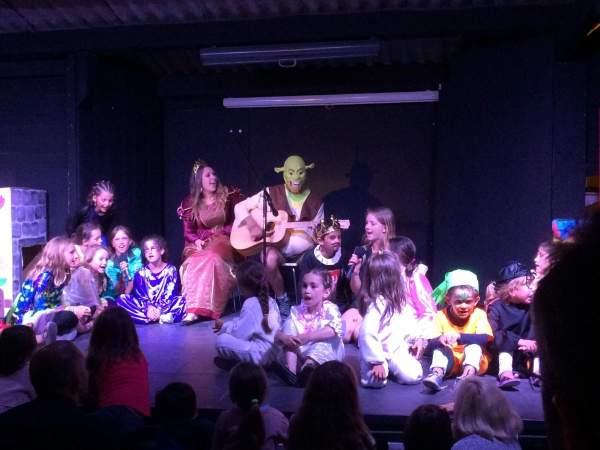 Amusez vous avec vos enfants à nos spectacles dans les Landes