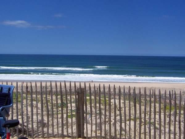 Venez en famille à Mimizan-plages profiter de la plage et du soleil dans les Landes